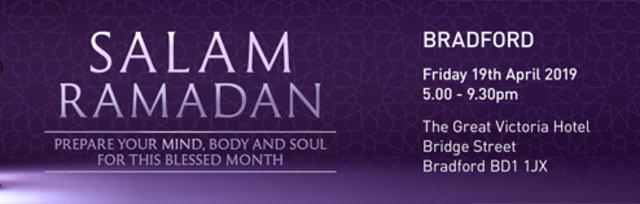 Salam Ramadan - Bradford