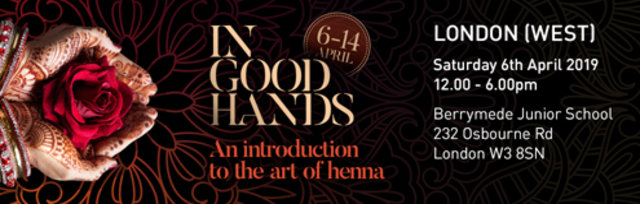 In Good Hands - London West
