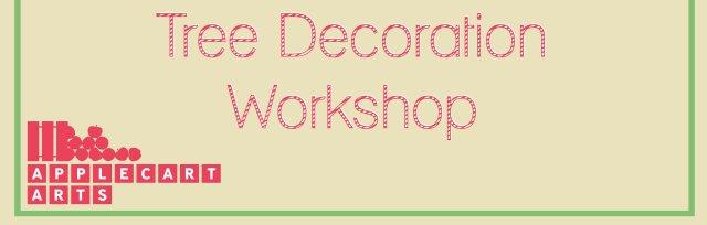 SuzanArt Tree Decoration Workshop