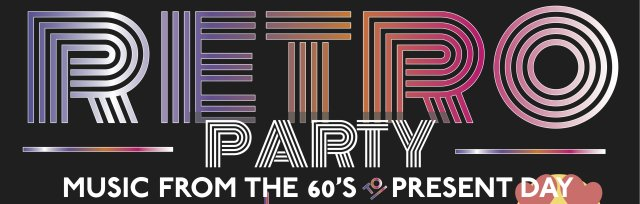 The LP Retro Party