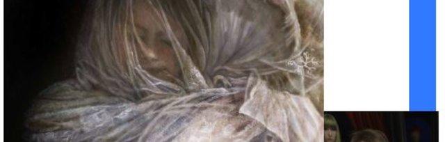 Tyndale Arts Week - Sophie Ploeg