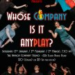The Company Players: 'WHOSE COMPANY IS IT ANYPLAY?' image