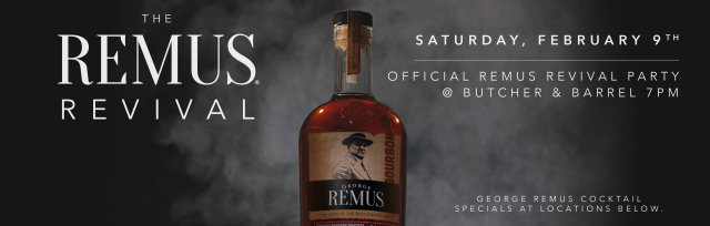 The Return of the Remus Revival!