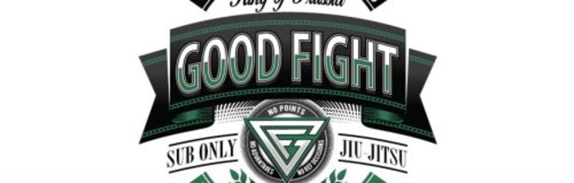 GOOD FIGHT: Tournament of Champions