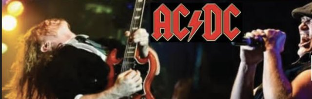 Back N Black | ACDC Tribute Band