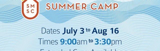 2018 - Summer Camp JK - Grade 6 - PayPal Payment