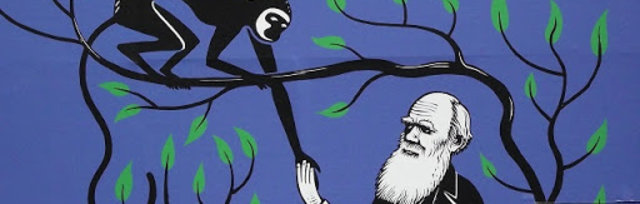 Aron Ra Explores The Tree of Life