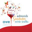 August 3, 2019 Edmonds Wine Walk image