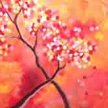 Paint & Sip! Bubble Tree at 7pm $35 image