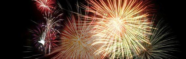 Dunsden Fireworks