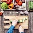 Five Week Healthy Cooking Series image