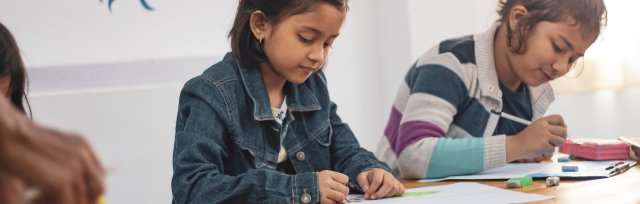 Co50 Clinic: Nonparent Caregivers as Educational Advocates: Understanding Educational Options, Rights, and Needs