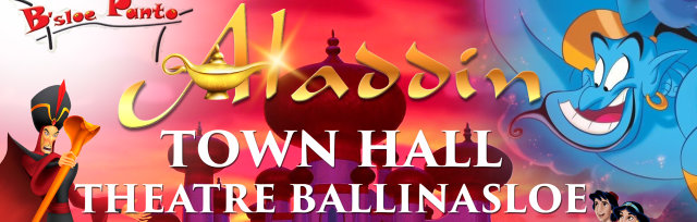 Aladdin Matine 2.30 Online Sold out - Limited tickets at J&S photos