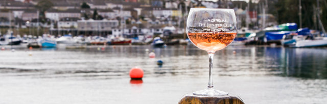 Cornwall Gin Cruise