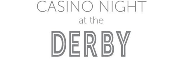 Casino Night at the Derby Sponsored by St. Mary of the Lakes School
