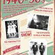 A Journey Through The 40-50s live from The Winter Gardens image