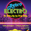 Retro Electro live at The Winter Gardens image