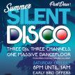 Summer Silent Disco Part Deux! image