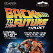Back To The Future Trilogy Cinema at The Winter Gardens image