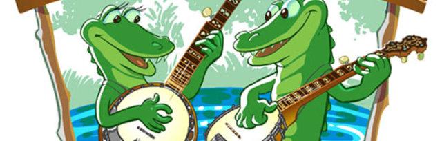 Suwannee Banjo Camp 2020