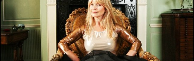 TOYAH: ACOUSTIC, UP CLOSE & PERSONAL