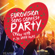 The Eurovision Song Contest Party - Live from The Winter Gardens! image