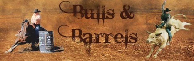 Pro Bull Riding and Barrel Racing presented by the Caroline-Dorchester County Fair Board & Rockin' R Western Productions