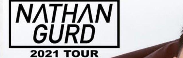 Nathan Gurd - 2021 Tour - NEWCASTLE