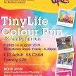 TinyLife Colour Run image