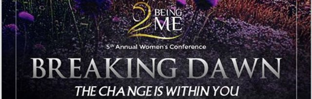 Being ME Calgary's 5th Annual Conference - OCTOBER 12, 2019