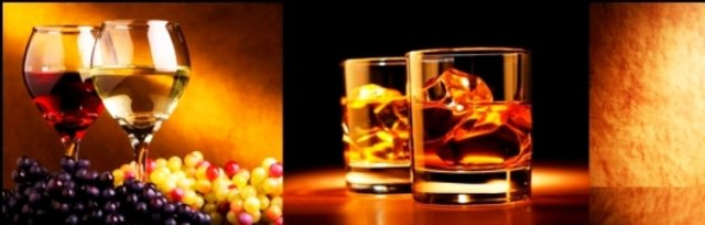 WINE & WHISKEY NIGHT | Rebecca Schulz & Tyler Shandro with special guest Jason Kenney