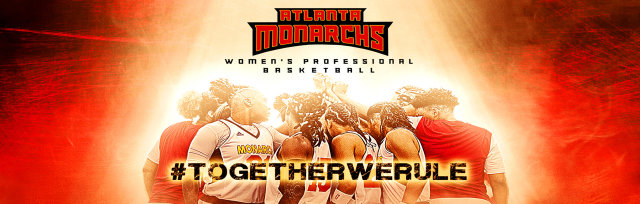 Jacksonville Lady Panthers vs Atlanta Monarchs
