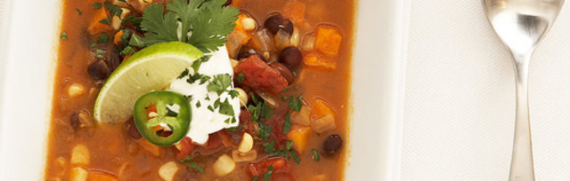Hands-On Class: Winter Soups and Stews