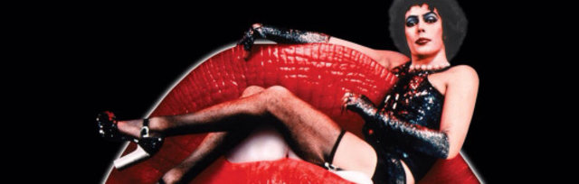 Rocky Horror Picture Show - Notts Maze, Lime Lane.