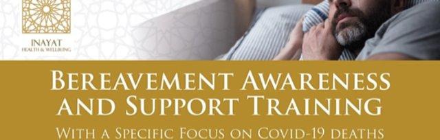 Bereavement Awareness and Support Training