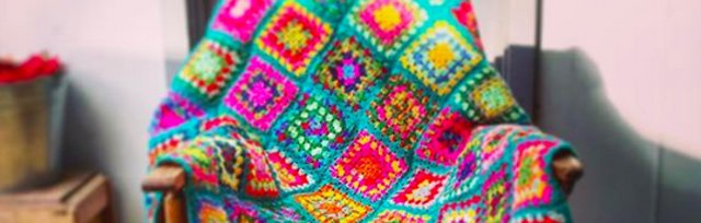 Granny Square Workshops