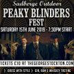 Sadberge Peaky Blinders Fest image