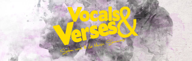 VOCALS & VERSES: 8TH ANNIVERSARY SPECIAL