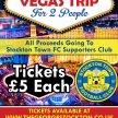 Las Vegas Trip For 2 Raffle image