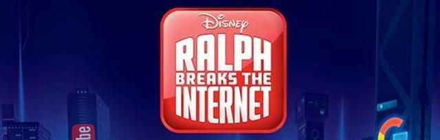 Ralph Breaks The Internet - Notts Maze, Lime Lane.