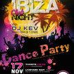 IBIZA Club Night image