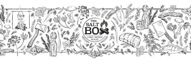 Seasonal Supper Club with The Salt Box