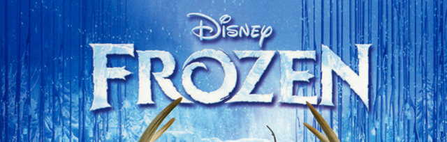 Frozen @ The Drive in Movie Club