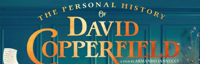 The Personal History of David Copperfield @ Drive in Movie Club