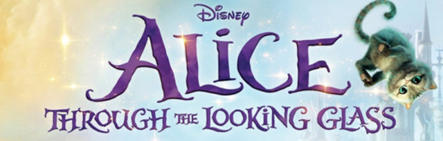 Alice through the Looking Glass @ Drive in Movie Club