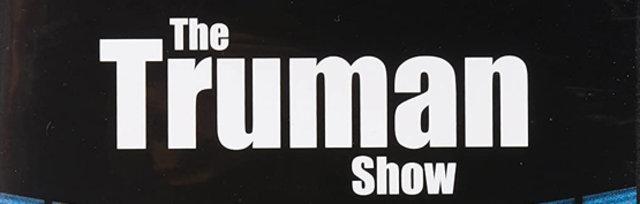 The Truman Show @ Drive in Movie Club