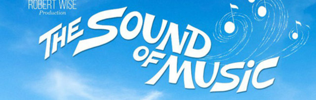 The Sound of Music @ Drive in Movie Club