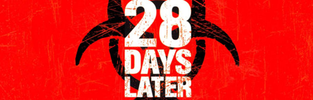 28 Days Later @ Drive in Movie Club