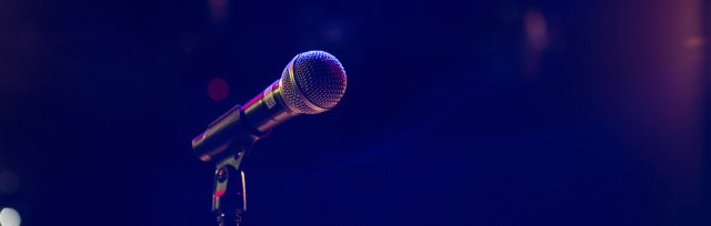 Speak Up: Get Control of Nerves, Fillers + Apologies (Workshop)