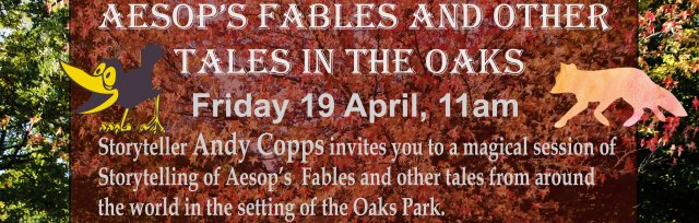 Aesop's Fables and Other Tales  in the Oaks